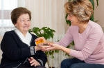 In home care support companion